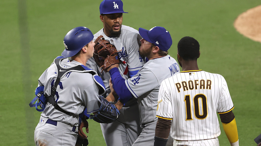 Dodgers vs. Padres: MLB's newest, exciting rivalry