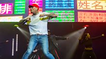Chris Brown in trouble again, faces restraining order for allegedly stalking woman