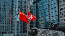 Hong Kong Share Sale Bonanza on Track as JD Is Oversubscribed