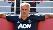 United better prepared for league title charge: Mourinho
