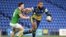 Eels primed to hit back against Roosters