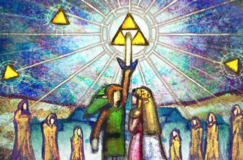 PBS Game/Show probes link between nostalgia, Zelda's success