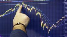 Stocks hover at record levels despite 'not good' economic news
