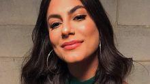 Eliminada, Mari Gonzalez revela torcida para Babu e diz que não sabia sobre casamento