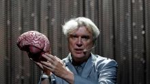 The Book List: The titles in ex-Talking Head David Byrne's private library