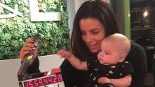 Los bebés de los famosos que llegaron el 2018