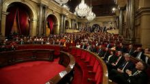 In challenge to Madrid, Catalan assembly elects separatist speaker