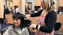 A popular hair-straightening treatment forced this stylist to 'make the difficult decision' between her health and career