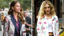 The Fashion Comparisons Between 'Younger' and 'Sex and the City' Are Undeniable