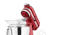 The internet's bestselling stand mixer is almost half off right now — but hurry!