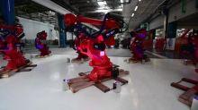Fca, il robot Comau produrrà la 500 elettrica a Mirafiori