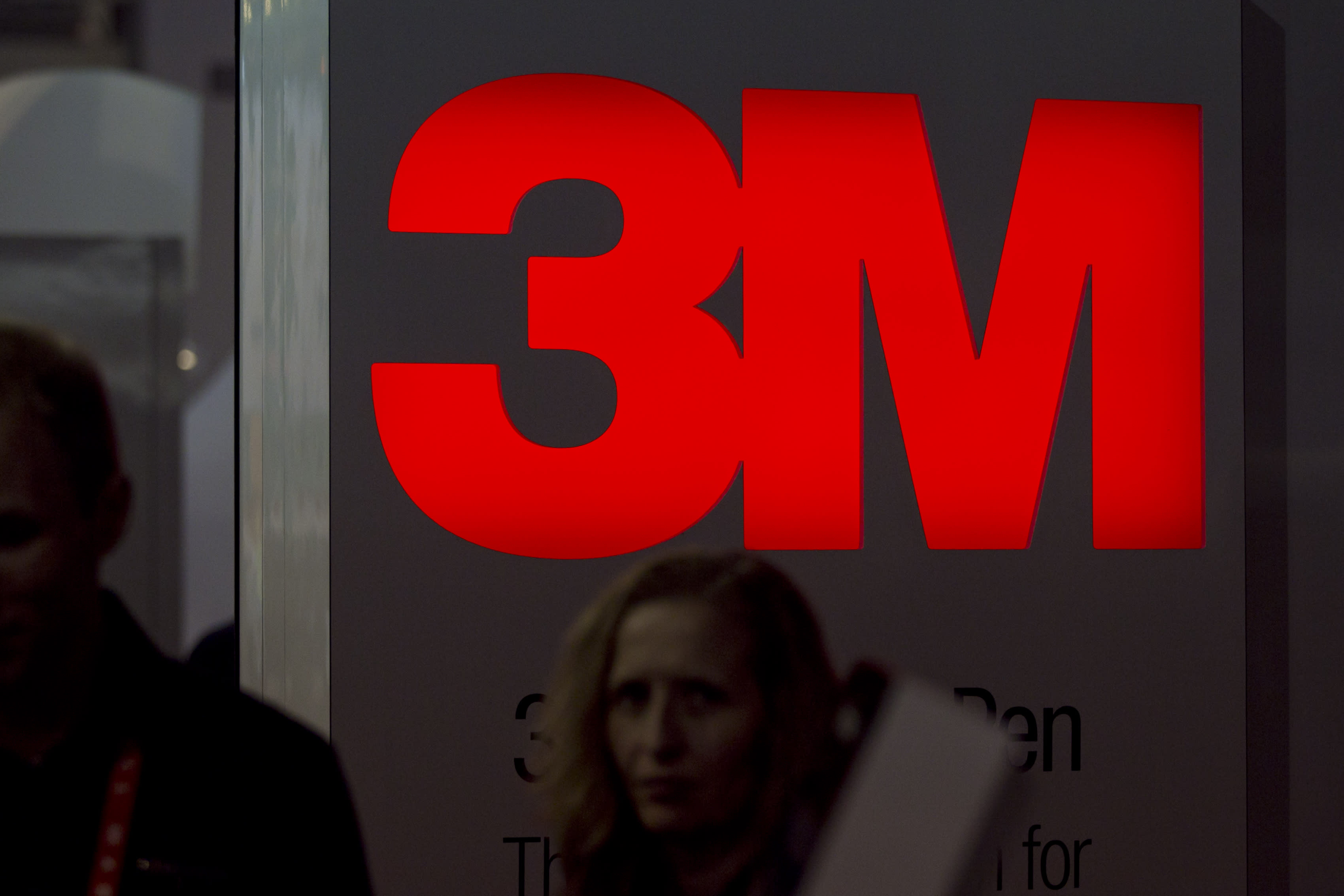 3M reveals that 'healthcare is top of mind' when it comes to the future of science