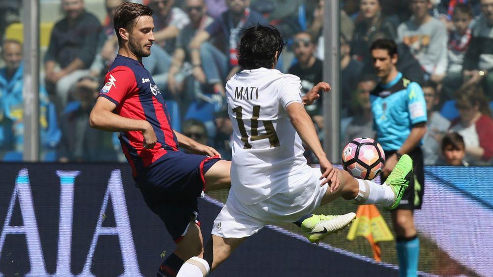 Corsa Europa League: flop generale, occasione Inter
