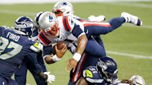 Seahawks LB had a prescient message for Cam Newton in win vs. Patriots