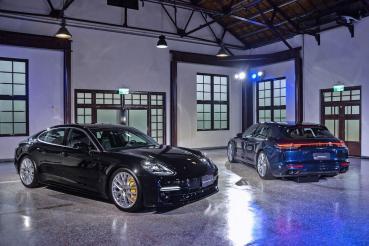 小改款Porsche Panamera售價499萬元起上市!首推Turbo S車型、還有跑旅車型同登場
