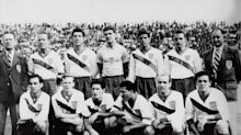 World Cup shocks: USA keeper Frank Borghi shuts out England in 1950