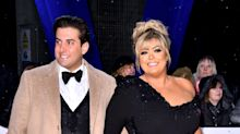 James Argent says he 'hated' girlfriend Gemma Collins during drug addiction