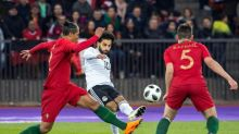 Portugal vs Egypt LIVE latest score: International friendly goal updates, line-ups from Zurich