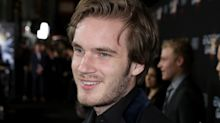 PewDiePie is 'taking a break' from YouTube in 2020