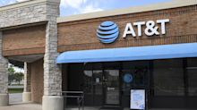The closely watched dividend at AT&T 'can no longer be considered a sure thing,' analyst says