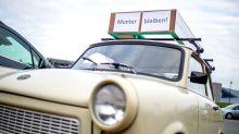 Wartburg und Trabant erhalten Oldtimer-Status