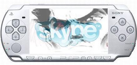 Custom PSP firmware 3.90 M33 out, Skypey