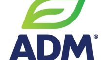ADM to Present at Bloomberg's Sustainable Business Summit