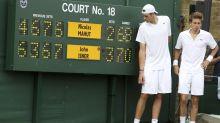 Wimbledon brings in final set tiebreak