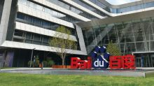 Why Baidu, Endo International, and Hilton Grand Vacations Jumped Today