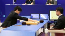 Google's AlphaGo takes on Chinese Go master in best of three matches