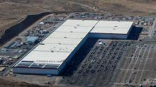 Tesla stock jumps 20% in one day on Panasonic's earnings