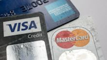 Credit card interest rates rise to highest level in 2-years