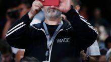 Les fournisseurs européens d'Apple chutent en Bourse après une information sur une future baisse de commandes pour les nouveaux iPhones