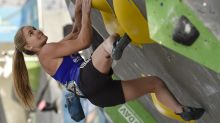 Fit Fix: Bouldering World Cup Champ Shauna Coxsey On How Finger Strength Training Is Key To Climbing Success