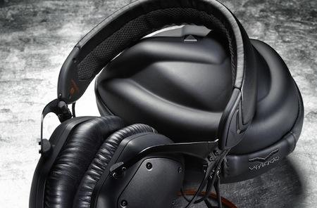 Engadget Giveaway: win a pair of V-Moda CrossFade M-100 headphones!