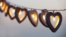 葉志偉:愛情是理想