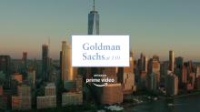 Goldman Sachs to drop a documentary on Amazon Prime next week