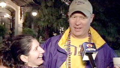 Mardi Gras Boost To Local Businesses
