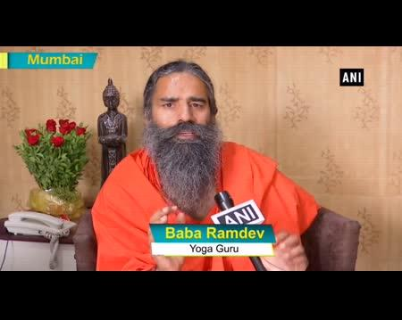 'Treat nature as mother,' Baba Ramdev's message on World Environment Day