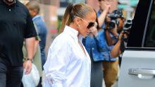 Jennifer Lopez recibirá el Premio Vanguardia y algunos no están de acuerdo