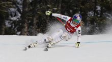 Lindsey Vonn delays retirement due to crash forcing her to skip Lake Louise