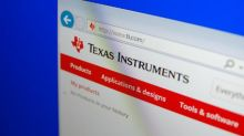 Texas Instruments Boosts Industrial Share With New Amplifier