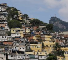 Brazil's Supreme Court halts police raids in Rio's favelas during pandemic