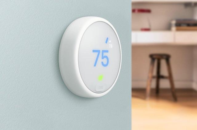 Nest's simplified Thermostat E arrives in the UK for £199