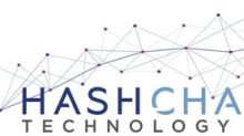 HashChain Technology Reports Second Quarter Fiscal 2018 Financial Report