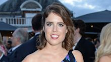 Princess Eugenie Just Dyed Her Hair Red — Right Before Her Wedding