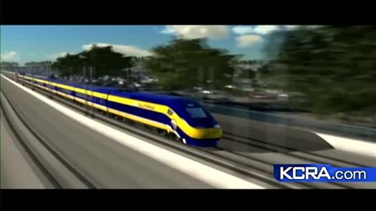 High-speed rail: good or bad?