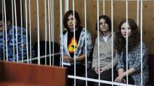 Pussy Riot : la Russie épinglée par la Cour européenne des droits de l'homme