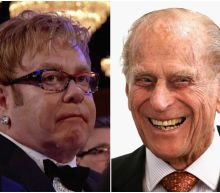 Prince Philip death: Elton John claimed late royal once dubbed him 'a bloody fool' in awkward exchange