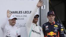 Hamilton dedicates Monaco pole to Lauda